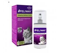 Feliway Феливей -  спрей 20 мл модулятор поведения для кошек
