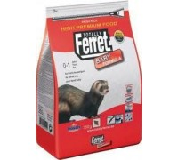 Bosch (Бош) Totally Ferret Baby Тоталли Феррет Бэйби корм для годовалых хорьков 1.75 кг