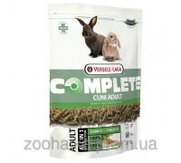 Versele-Laga Complete Cuni Adult (0,5 кг) Куни Комплит корм взрослых для кроликов