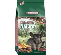 Versele-Laga Chinchilla Nature (10 кг) Шиншилла Натюр зерновая смесь супер премиум корм для шиншилл