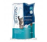Bosch Sanabelle (Санабель) Dental (2 кг) Санабель корм для кошек для профилактики заболеваний полости рта