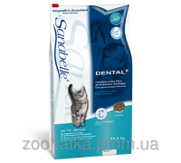 Bosch Sanabelle (Санабель) Dental (10 кг) Санабель корм для кошек для профилактики заболеваний полости рта