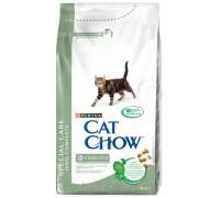 Cat Chow (Кет Чоу) Sterilized Корм для стерилизованных кошек 1,5 кг