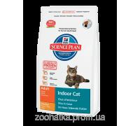 Hills SP Feline Adult Indoor Cat Курица (4 кг)