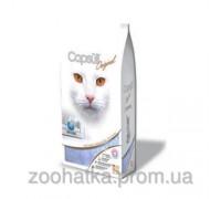 Capsull Original baby powder (15 кг) Капсуль Ориджинал кварцевый наполнитель для туалетов кошек 1-8 мм
