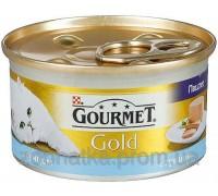 Gourmet Gold (Гурме Голд) паштет с тунцом