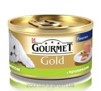 Gourmet Gold (Гурме Голд) Паштет с кроликом