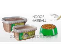 Nutra Mix Gold (Нутра Микс Голд) Indoor Hairball 22,68 кг для кошек не покидающих помещения
