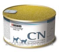 Purina (Пурина) Veterinary Diets CN Convalescence Влажный корм для кошек и собак при выздоровлении 195 г