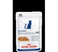 Royal Canin Neutered Adult Maintenance (100 г) консервированый корм для стерилизованных котов и кошек до 7 лет
