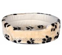 Trixie (Трикси) Charly Bed лежак для кошек и собак 50 × 43 см