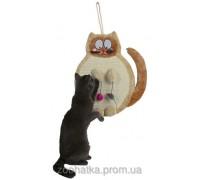 Trixie (Трикси) Cat Scratching Mat когтеточка Кот подвесная и напольная