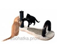 Trixie (Трикси) Когтеточка для кошек напольная со столбиком