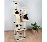 Trixie Adiva Когтеточка игровой городок для кошек