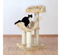 Trixie Mancor Когтеточка с лежанкой для кошек