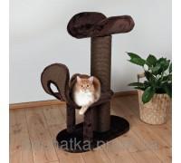Trixie Ramirez Scratching Post Когтеточка с лежанкой для кошек Трикси Рамирес