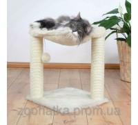 Trixie Baza Когтеточка с гамаком для кошек