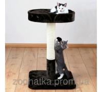 Trixie Raul Когтеточка с лежанкой для кошек Рауль