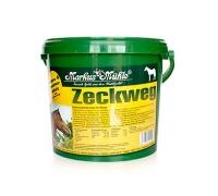 Luposan (Люпосан) Zeckweg Цеквег пищевая добавка для лошадей в порошке