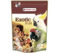 Versele-Laga Prestige Exotic Fruit Экзотические Фрукты зерновая смесь корм для крупных попугаев 600 г