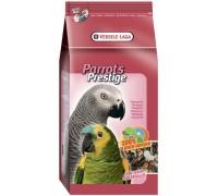 Versele-Laga Prestige Parrots (15 кг) Крупный Попугай зерновая смесь корм для крупных попугаев