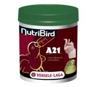 Versele-Laga NutriBird A21 МОЛОКО (for baby-birds 800 г) молоко для птенцов