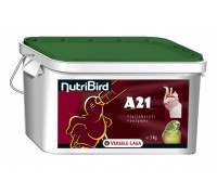 Versele-Laga NutriBird A21 МОЛОКО (for baby-birds 3 кг) молоко для птенцов