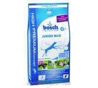 Bosch (Бош) Junior Maxi (15 кг) Юниор Макси корм для щенков крупных пород от 2 до 12 месяцев