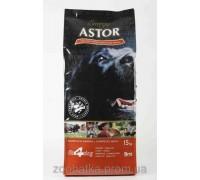 Astor (Астор) Energy (15 кг) корм для активных собак