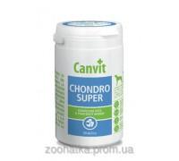 Canvit Chondro Super Канвит Хондро Супер комплексный уход за опорно двигательным аппаратом у собак 500 г