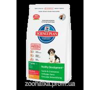 Hills SP Puppy Healthy Development Medium Курица (3 кг)