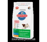 Hills SP Puppy Healthy Development Mini Курица (7,5 кг)