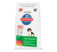 Hills SP Puppy Healthy Development Medium Курица (12 кг)