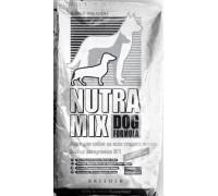 Nutra Mix (Нутра Микс) Dog Breeder (22,7 кг) Дог Бридер (белая)