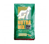 Nutra Mix (Нутра Микс) Dog Performance (18,14 кг) Перфоманс корм для собак (зеленая)
