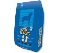 Nutra Nuggets (Нутра Наггетс дог) Maintenance (15 кг) корм для взрослых собак