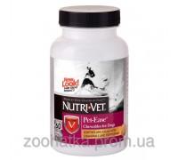 Nutri-Vet Pet Ease (Нурти-Вет) Анти-стресс успокаивающее средство для собак