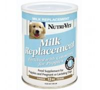 Nutri-Vet Puppy Milk молоко для щенков заменитель сучьего молока для щенков
