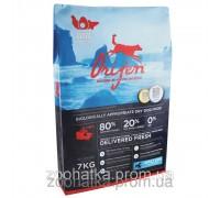 Orijen Adult (18 кг) Ориджен Эдалт сухой корм для взрослых собак