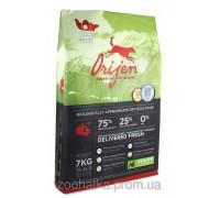 Orijen Senior (Ориджен сеньор) 13 кг биологически соответствующий корм для стареющих собак всех пород