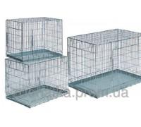 Papillon Клетка для собак № 5 на 2 двери