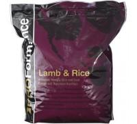 PROFormance (ПРОФорманс) с ягненком и рисом (250 г) сухой корм для взрослых собак всех пород