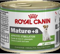 Royal Canin (Роял Канин) Mature +8 - влажный корм для собак старше 8 лет