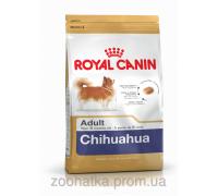 Royal Canin (Роял канин) Chihuahua Adult (1,5 кг) корм для собак породы Чихуахуа старше 8 месяцев