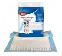 Trixie (Трикси) Nappy Puppy Pad Пеленки для собак 50 шт