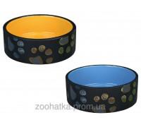 Trixie (Трикси) Jimmy Ceramic Bowl Миска для собак керамика 1,5 л