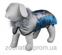 Trixie (Трикси) Auron Winter Coat Зимняя куртка Auron для собак S 35 см