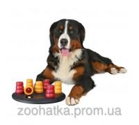Trixie (Трикси) Solitaire Strategy Game Стратегическая игра для собак Солитер