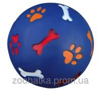 Trixie (Трикси) Snack Ball Игрушка кормушка для собак мяч 7 см