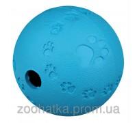 Trixie (Трикси) Snack Ball Игрушка кормушка для собак мяч 9 см
